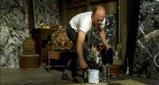 Pollock - un fotogramma