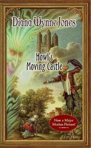 Il castello errante di Howl