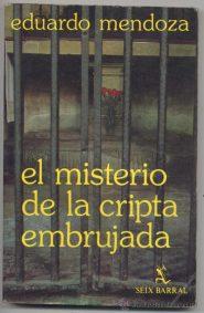Il mistero della cripta stregata