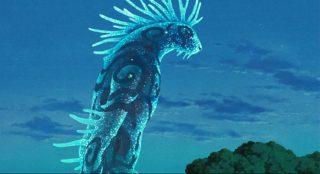La Principessa Mononoke (il viandante notturno)