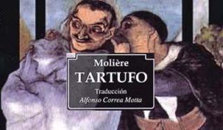 Tartufo di Molière