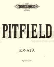 Sonata Pitfield
