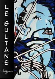 Roberto Baldazzini - portfolio Le Sultane
