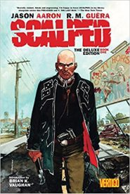 Jason Aaron - Scalped