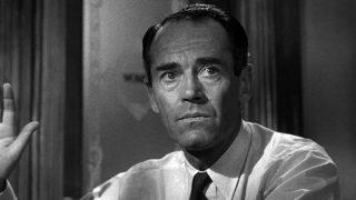 Henry Fonda (La parola ai giurati)