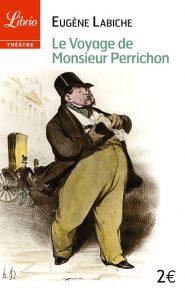 Il viaggio del Signor Perrichon