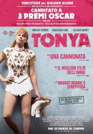Tonya (locandina)