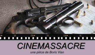 Cinemassacro (locandina)