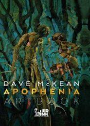 Dave McKean (Apophenia)