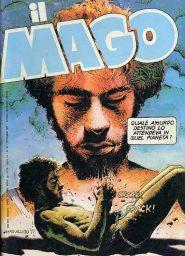 Il mago (copertina)