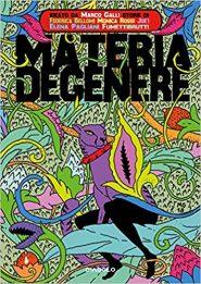 Materia Degenere