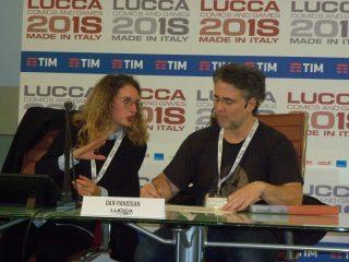 Dan Panosian (Lucca)