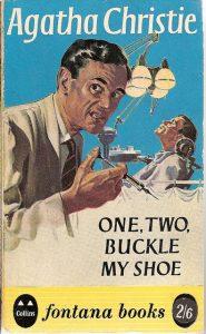 Poirot non sbaglia (copertina)