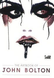 John Bolton (artbook)