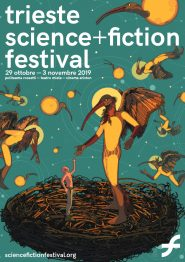 Trieste Science+Fiction (locandina)