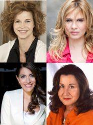 8 donne e un mistero (parte del cast)