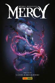 Copertina di Mercy