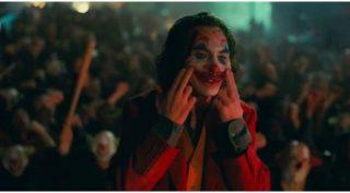 Joker (un fotogramma)