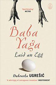Baba Jaga ha fatto l'uovo