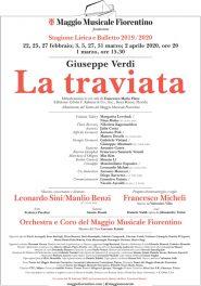 La Traviata (locandina)