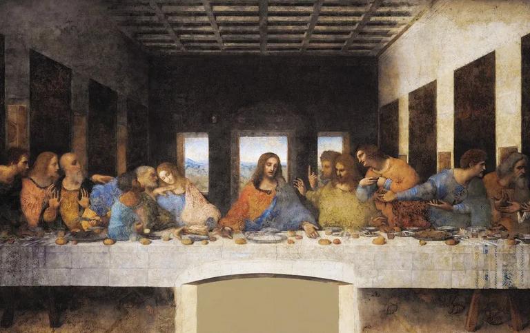 Una giornata mondiale dell'arte per festeggiare Leonardo Da Vinci