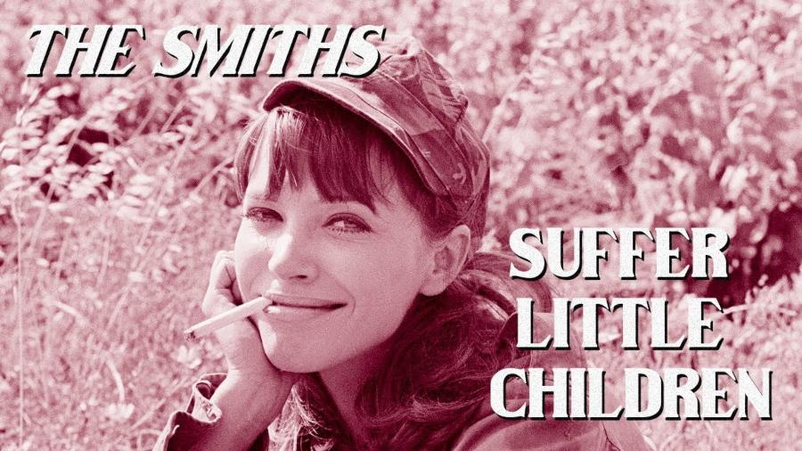 L'anti-famiglia The Smiths