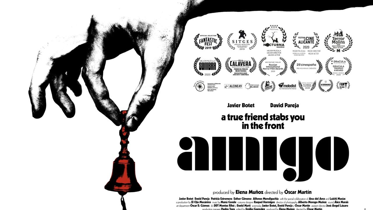 Amigo (Torino Underground Cinefest)